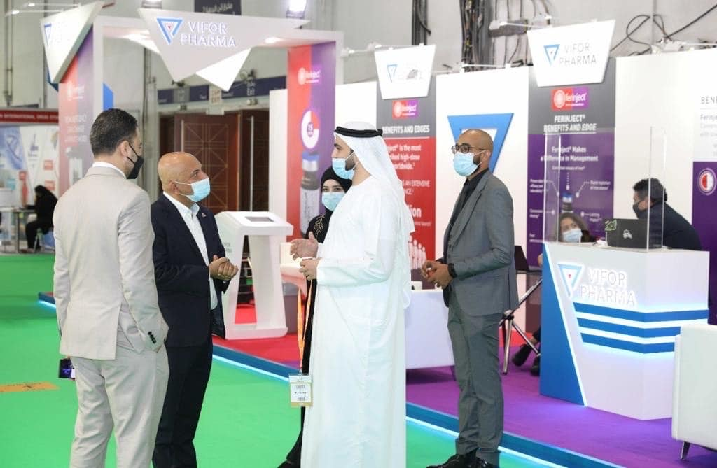 DUPHAT Commences on its Second Day