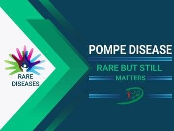 Pompe Disease – Rare but still Matters