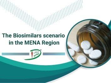The Biosimilars scenario in the MENA Region