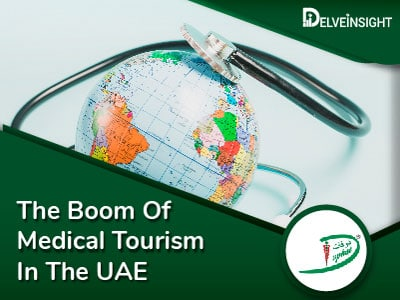 The Boom Of Medical Tourism In The UAE