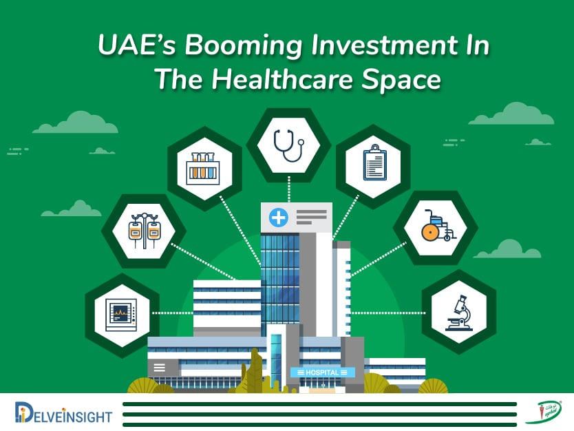 UAE's Booming Investment In The Healthcare Space